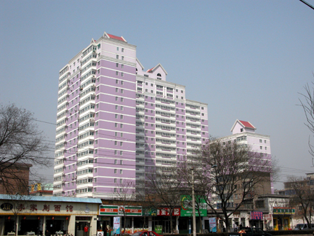 中铁工程设计咨询集团有限公司太原设计院图片