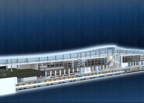中铁工程设计咨询集团有限公司勘察设计的图片