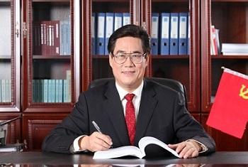现任中铁工程设计咨询集团有限公司董事长,党委书记,法定代表人,中国图片