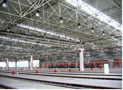 (5)青岛地铁一期工程(3号线)通信系统,综合监控系统,车辆段设计咨询